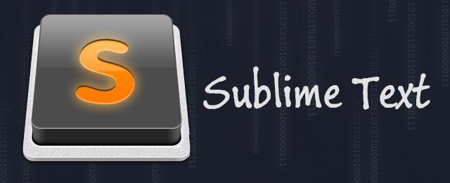 Sublime Text 3 (3211)版本 可用的注册码破解-Mr_God's Note