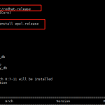 史上最详细Centos7安装cacti1.2.7步骤-Mr_God's Note