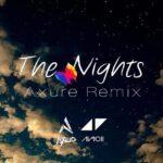 收藏的好听的英文歌曲《The Night》-Mr_God's Note